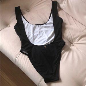 Juicy Couture Swim - Juicy Couture Black Label Swimsuit